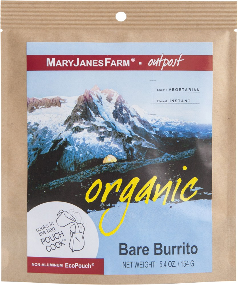 Mary Janes Farm Organic Bare Burrito