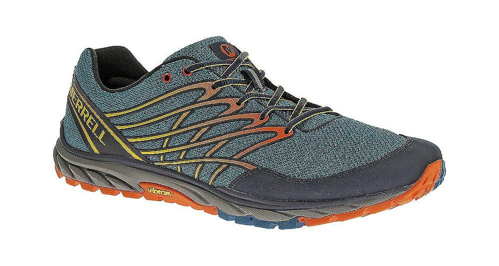 photo: Merrell Barefoot Run Bare Access Trail barefoot / minimal shoe