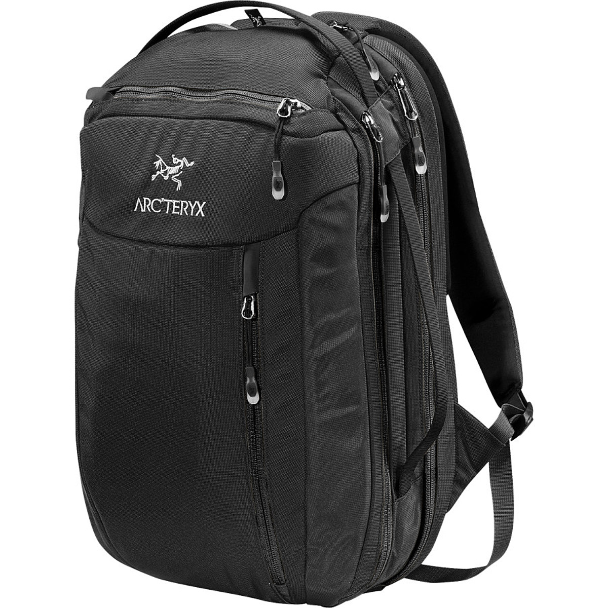 photo: Arc'teryx Blade 24 daypack (under 2,000 cu in)