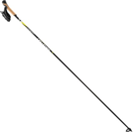 photo: Salomon Equipe 60 Click nordic touring pole
