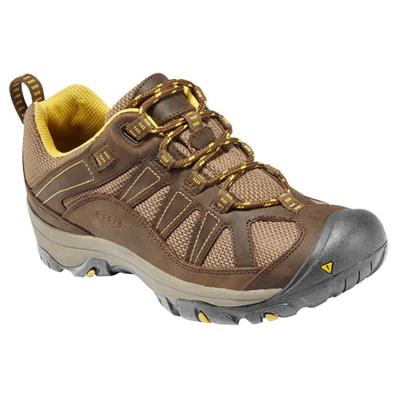 photo: Keen Palisades trail shoe