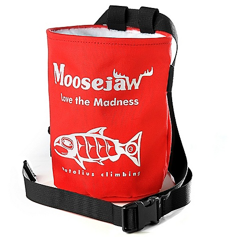 Metolius Moosejaw Co-Lab Chalkbag