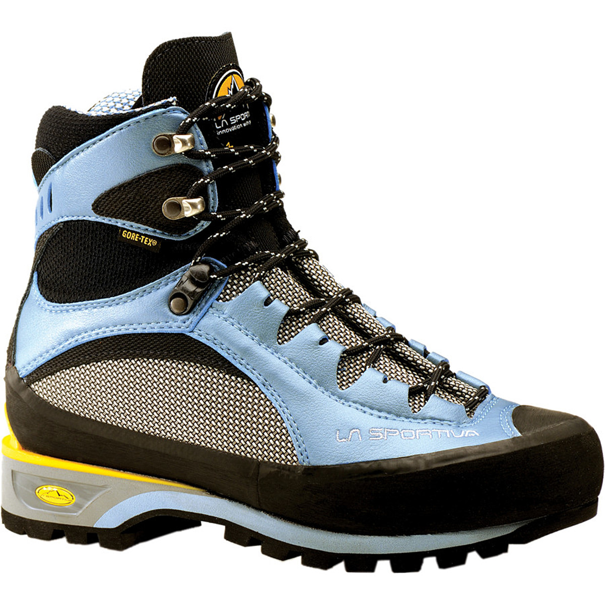 photo: La Sportiva Women's Trango S Evo GTX mountaineering boot