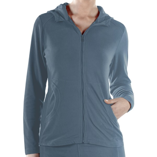 ExOfficio Jandiggity Long-Sleeve Fleece Hoody