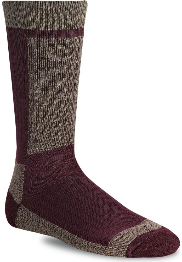 photo: Red Wing Heavy Weight Mid Calf Sock hiking/backpacking sock