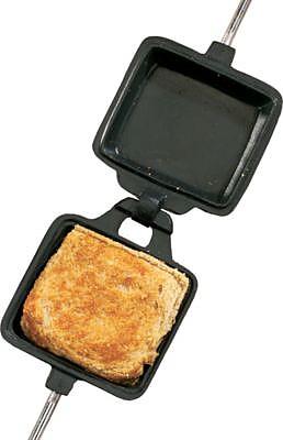 photo: Camp Chef Pie Irons utensil