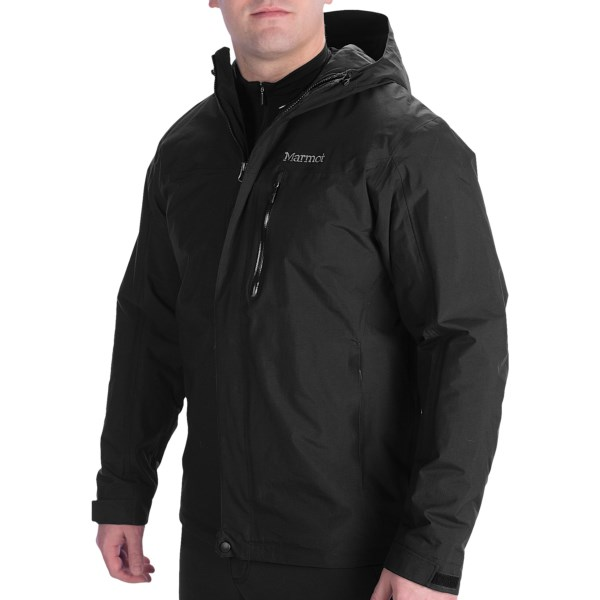photo: Marmot Ridgecrest Insulated Jacket synthetic insulated jacket