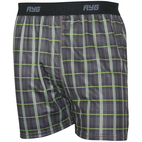 Polarmax Tech Silk Boxer