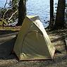photo: Moss Tents Starlet (Three-Season)