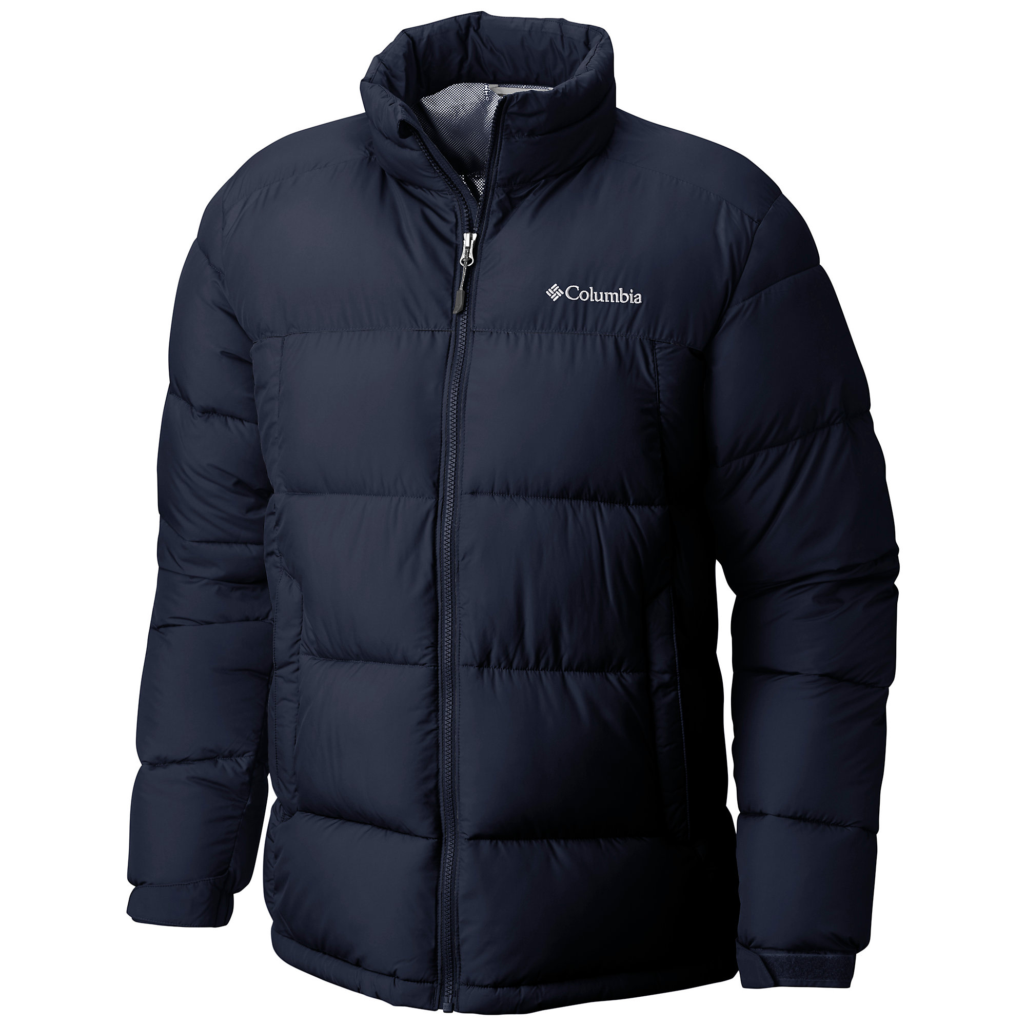 photo: Columbia Pike Lake Jacket synthetic insulated jacket