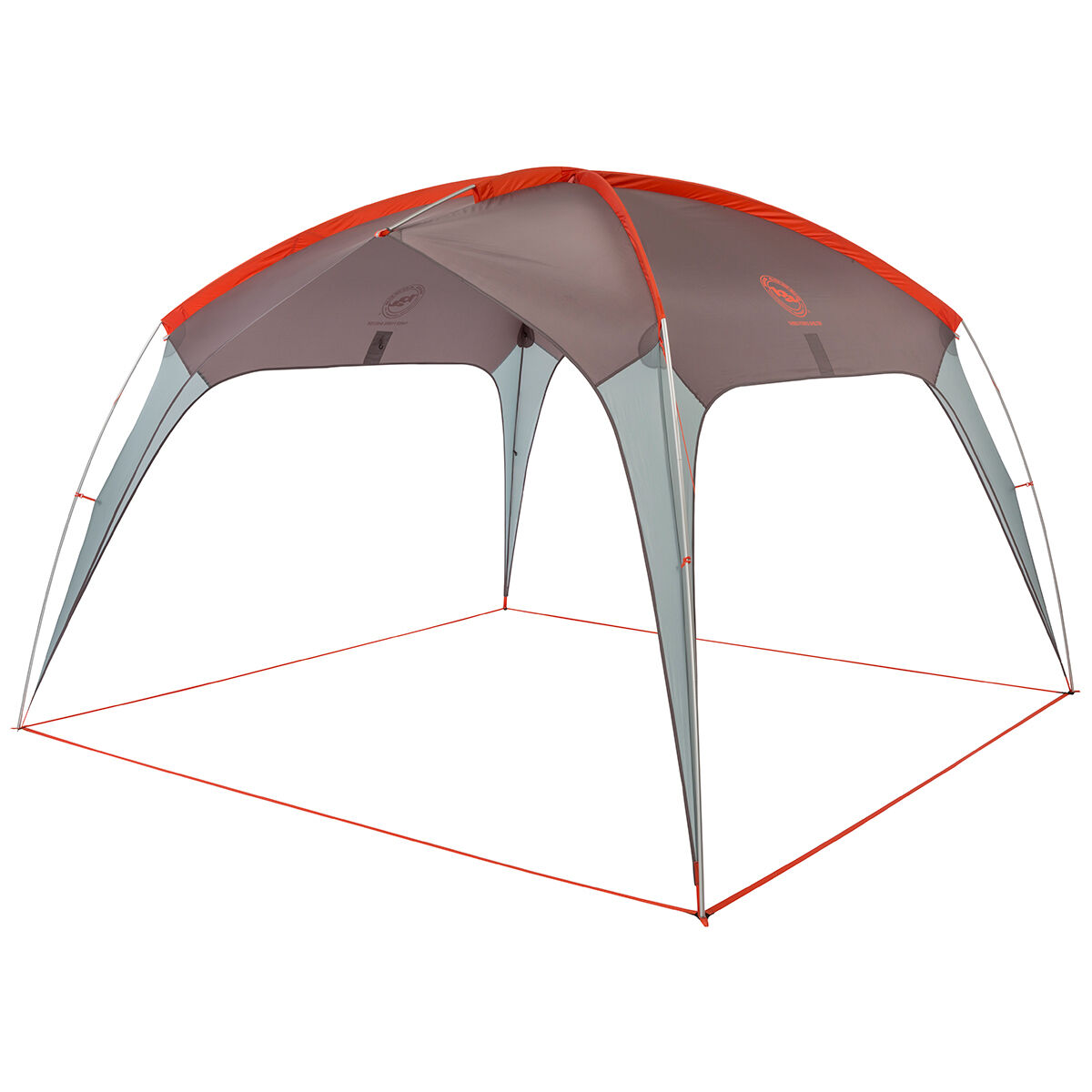 photo: Big Agnes Three Forks Shelter canopy