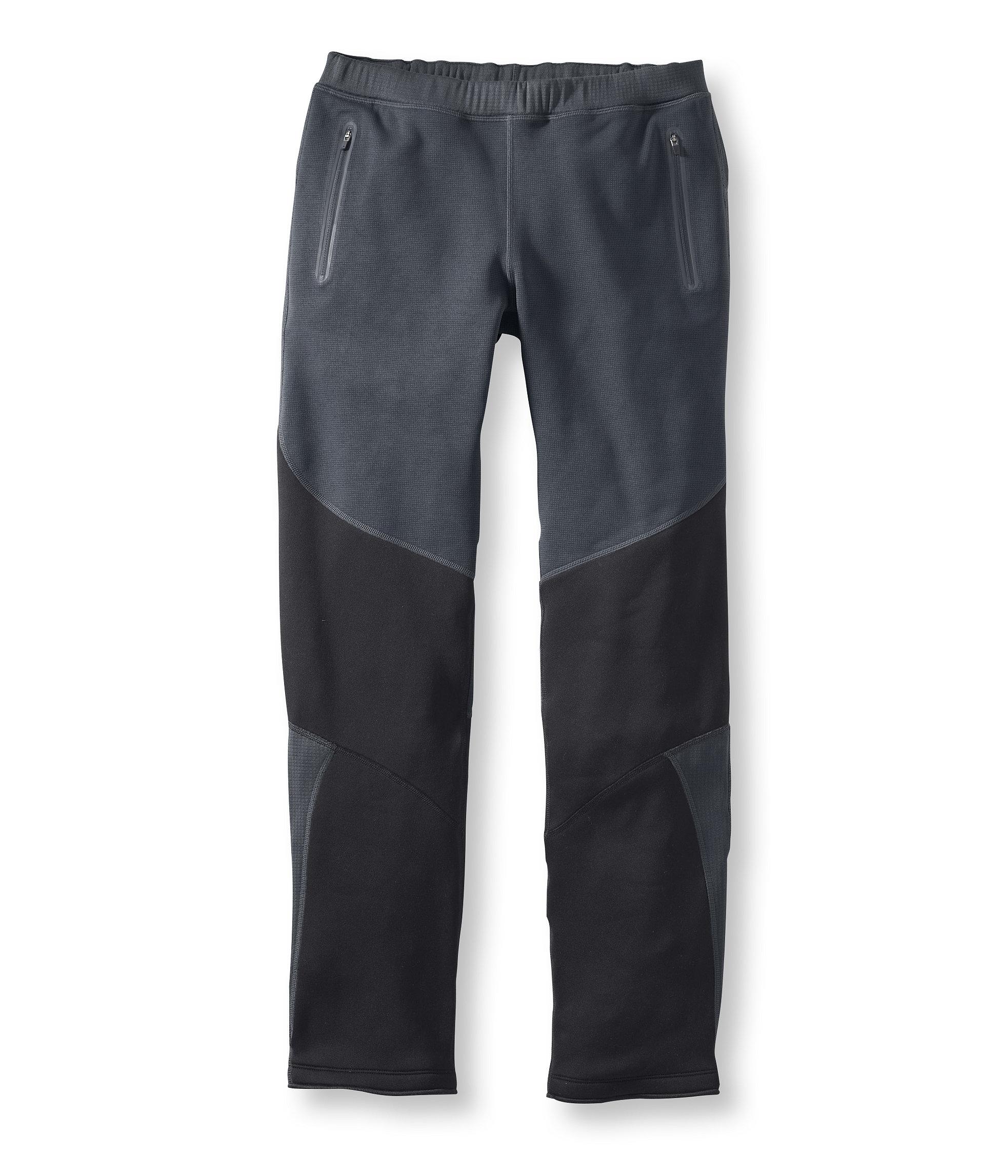 photo: L.L.Bean TrioZone Pants hiking pant