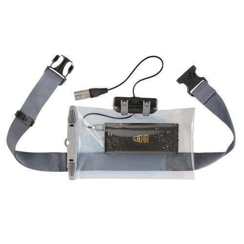 photo: Aquapac Connected Electronics Case waterproof soft case