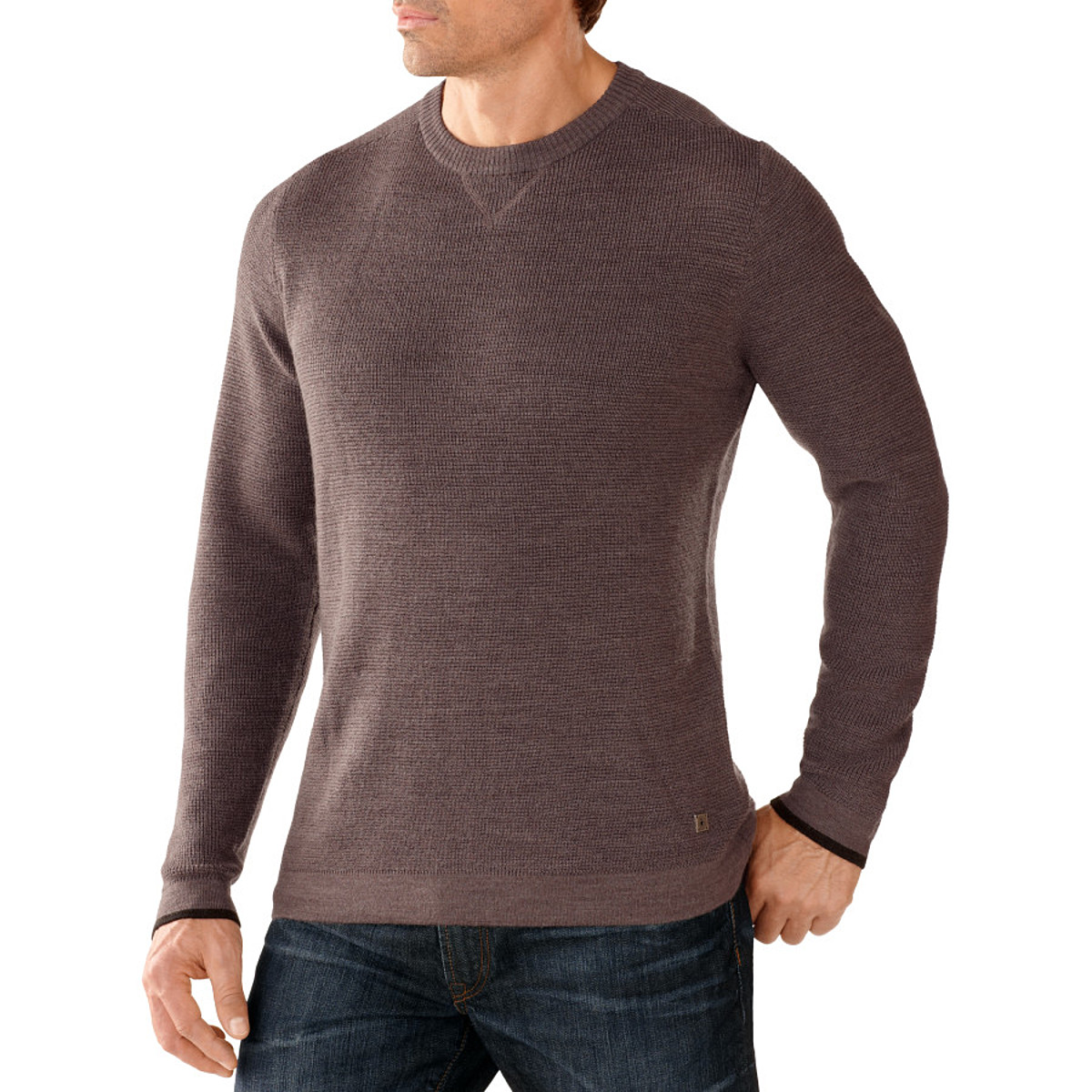 Smartwool Cheyenne Creek Crew Sweater