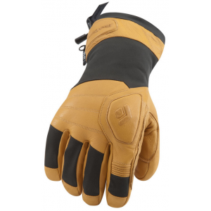 photo: Black Diamond Men's Patrol Glove insulated glove/mitten