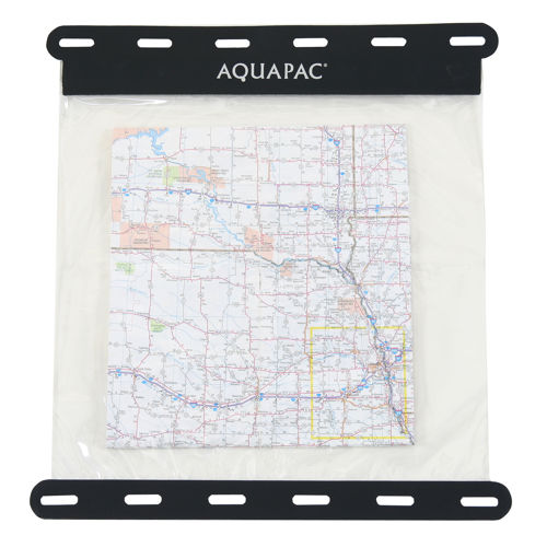 photo: Aquapac Kaituna Map Case waterproof soft case