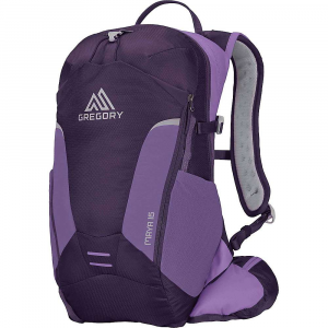 photo: Gregory Maya 18 daypack (under 2,000 cu in)