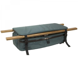 Granite Gear Padded Stowaway Canoe Seat Pack