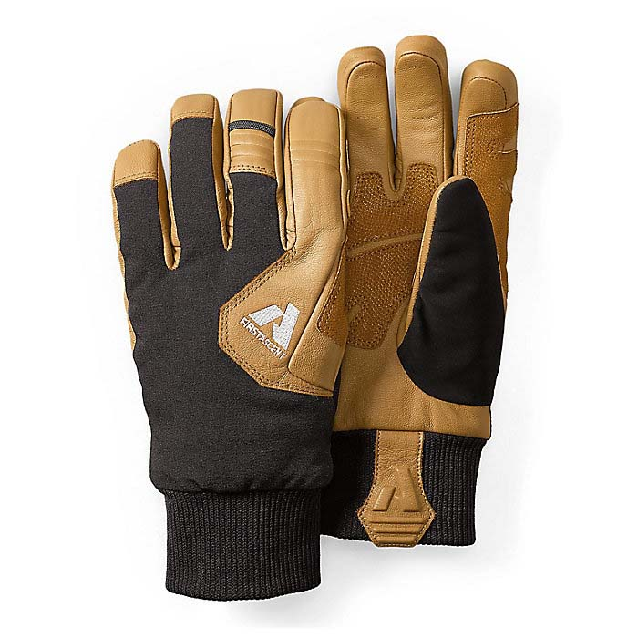 Eddie Bauer First Ascent Guide Gloves