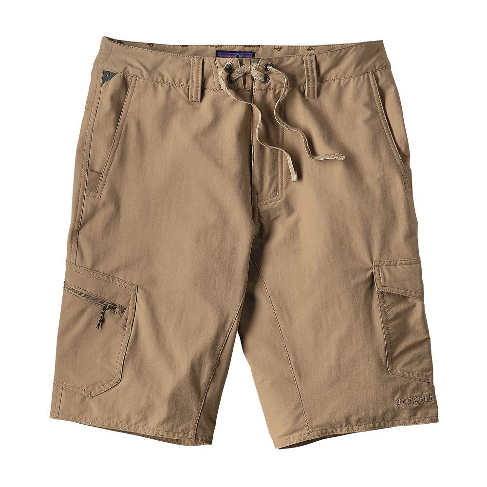 photo: Patagonia Moc Hybrid Shorts active short