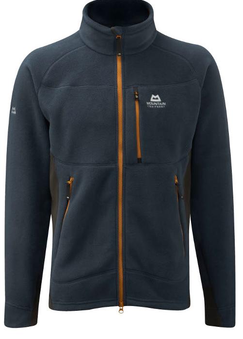 photo: Mountain Equipment Qupik Jacket fleece jacket