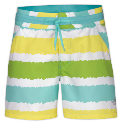 The North Face Shortboard Water Short