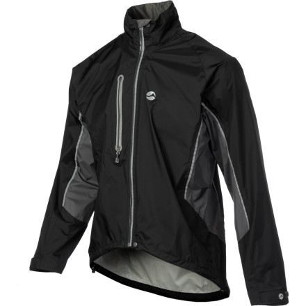photo: Montane Velocity Jacket wind shirt
