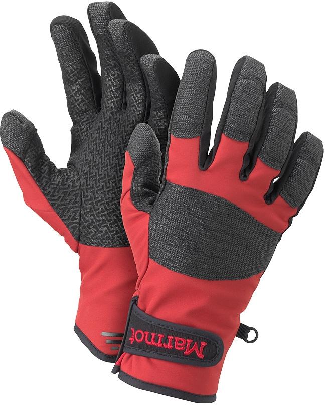 photo: Marmot Amphibian Glove soft shell glove/mitten