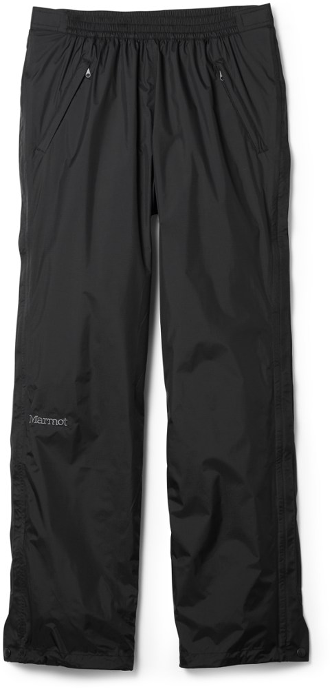 photo: Marmot PreCip Full Zip Pants waterproof pant