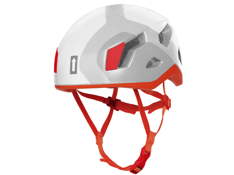 photo: Singing Rock Penta climbing helmet