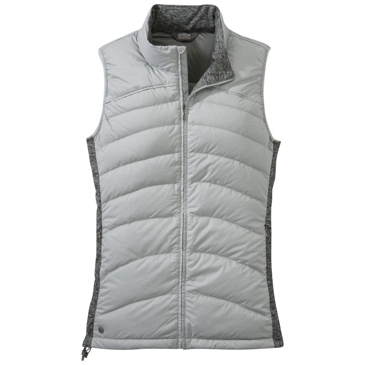photo: Outdoor Research Plaza Down Vest down insulated vest