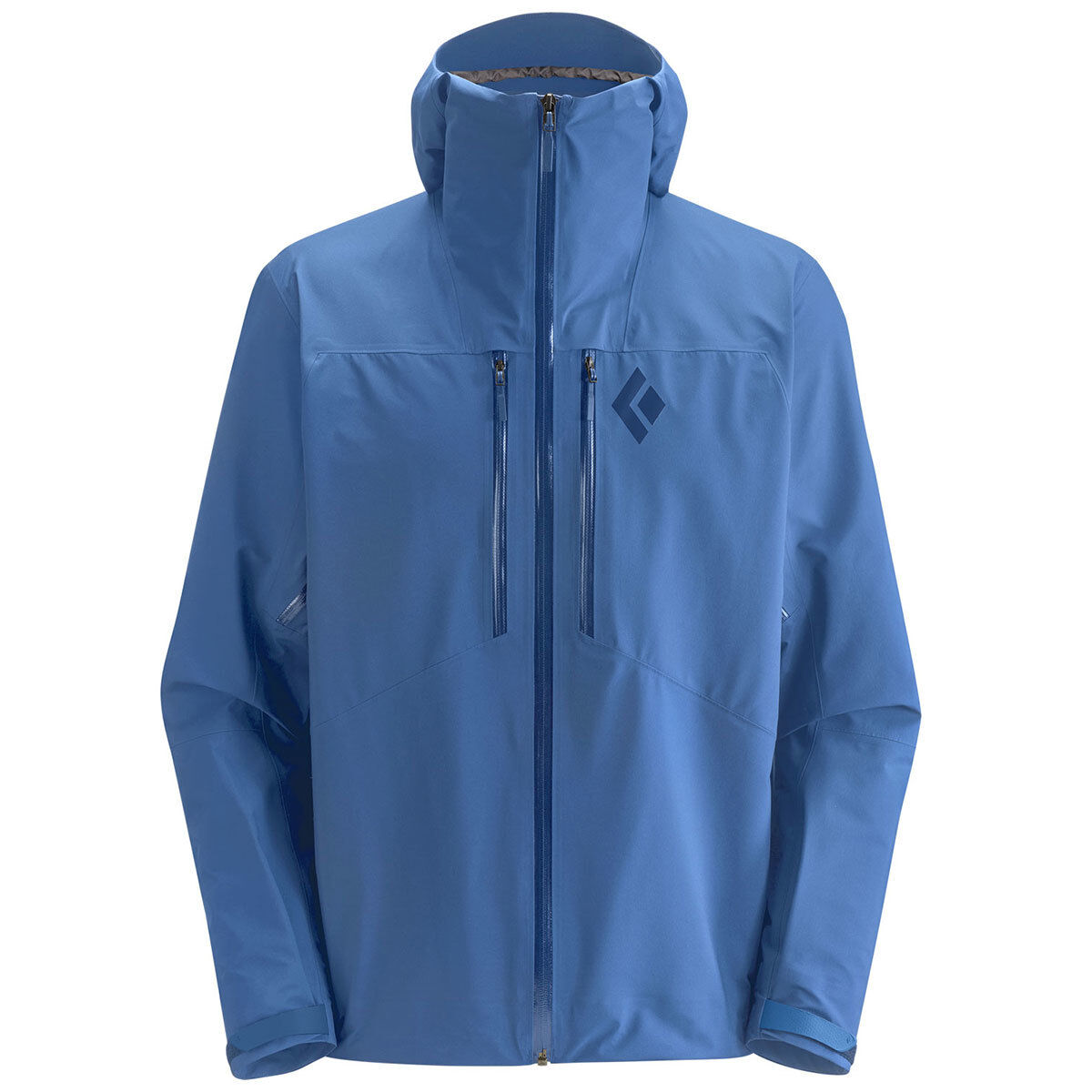 photo: Black Diamond Helio Alpine Shell waterproof jacket