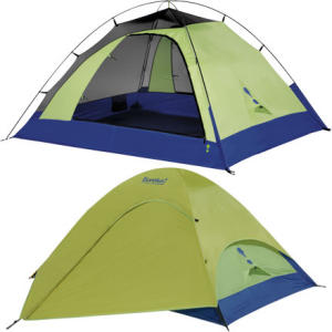 photo: Eureka! Pinnacle Pass 2XTA three-season tent