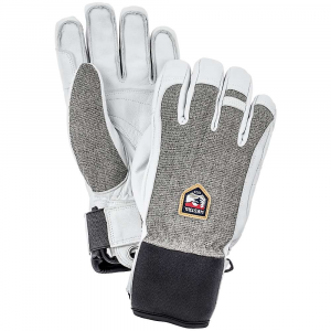 photo: Hestra Army Leather Patrol Glove insulated glove/mitten