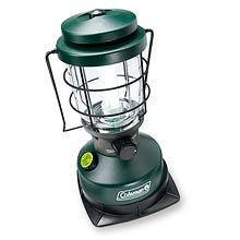 photo: Coleman Northstar Electric Lantern battery-powered lantern
