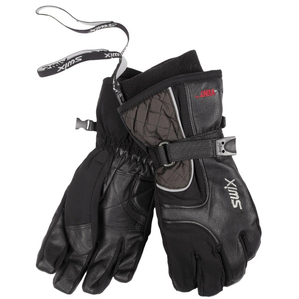 photo: Swix Marcy Glove soft shell glove/mitten