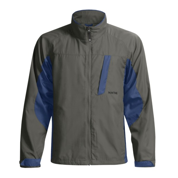 photo: Pacific Trail EXS Kyes Peak Jacket snowsport jacket