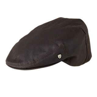 photo: National Geographic New Zealand Oilskin Cap rain hat