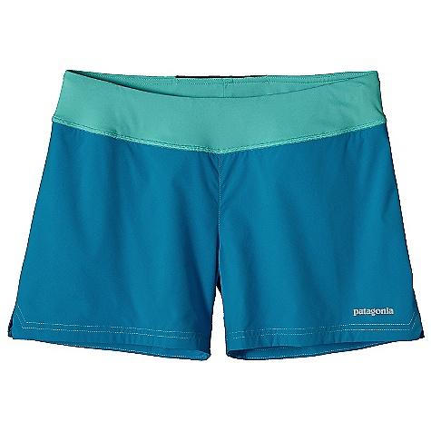 Patagonia 50K Shorts