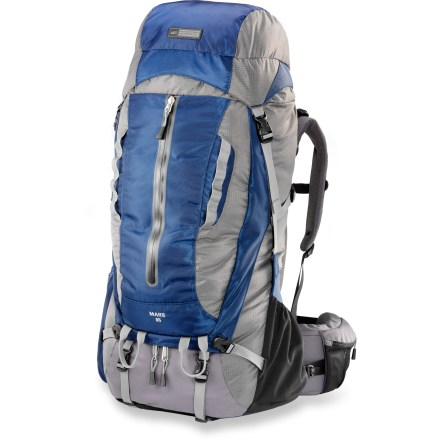 photo: REI Mars 85 expedition pack (70l+)
