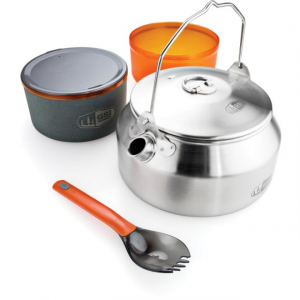 GSI Outdoors Glacier Stainless Ketalist
