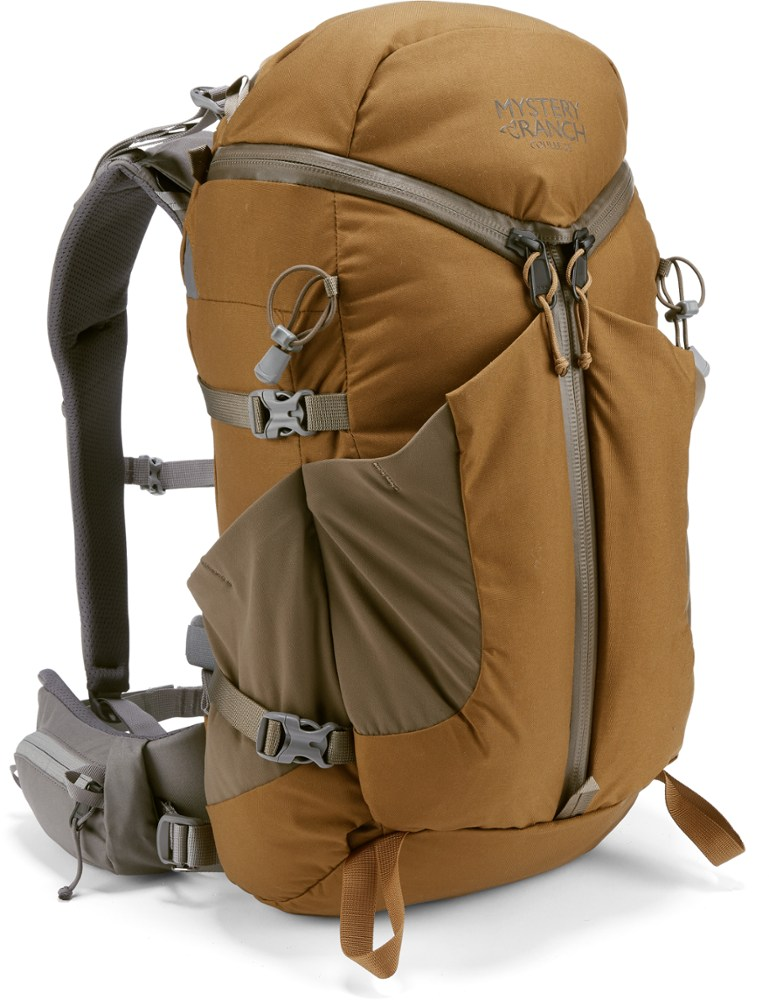 photo: Mystery Ranch Coulee 25 daypack (under 35l)
