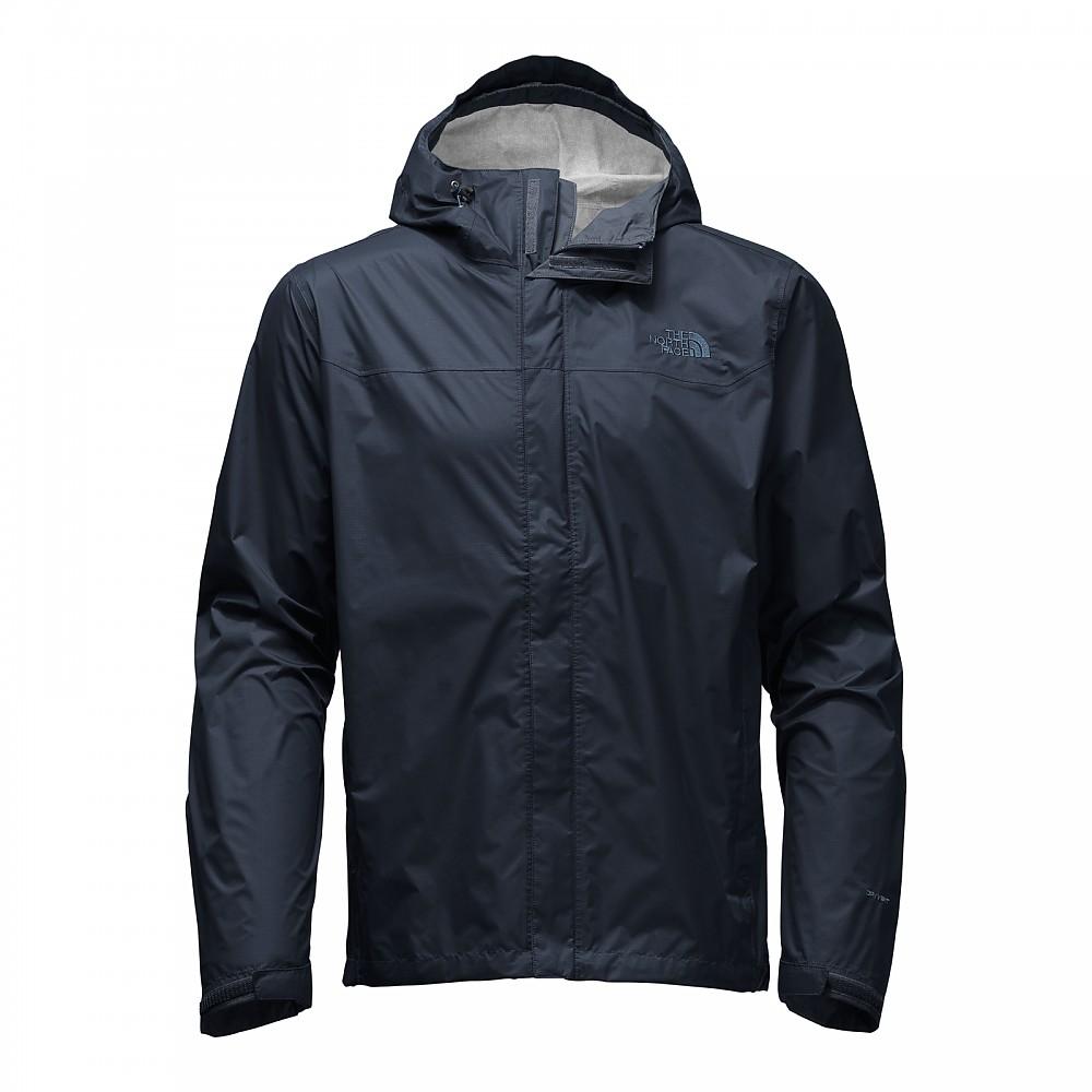 photo: The North Face Girls' Venture Jacket waterproof jacket