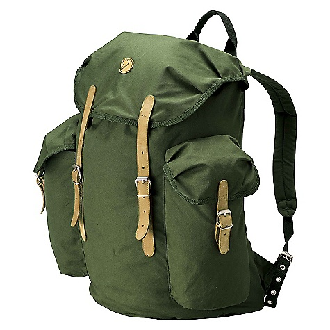 photo: Fjallraven Vintage 20 Pack daypack (under 2,000 cu in)