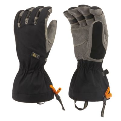 photo: Mountain Hardwear Hydra EXT Glove soft shell glove/mitten