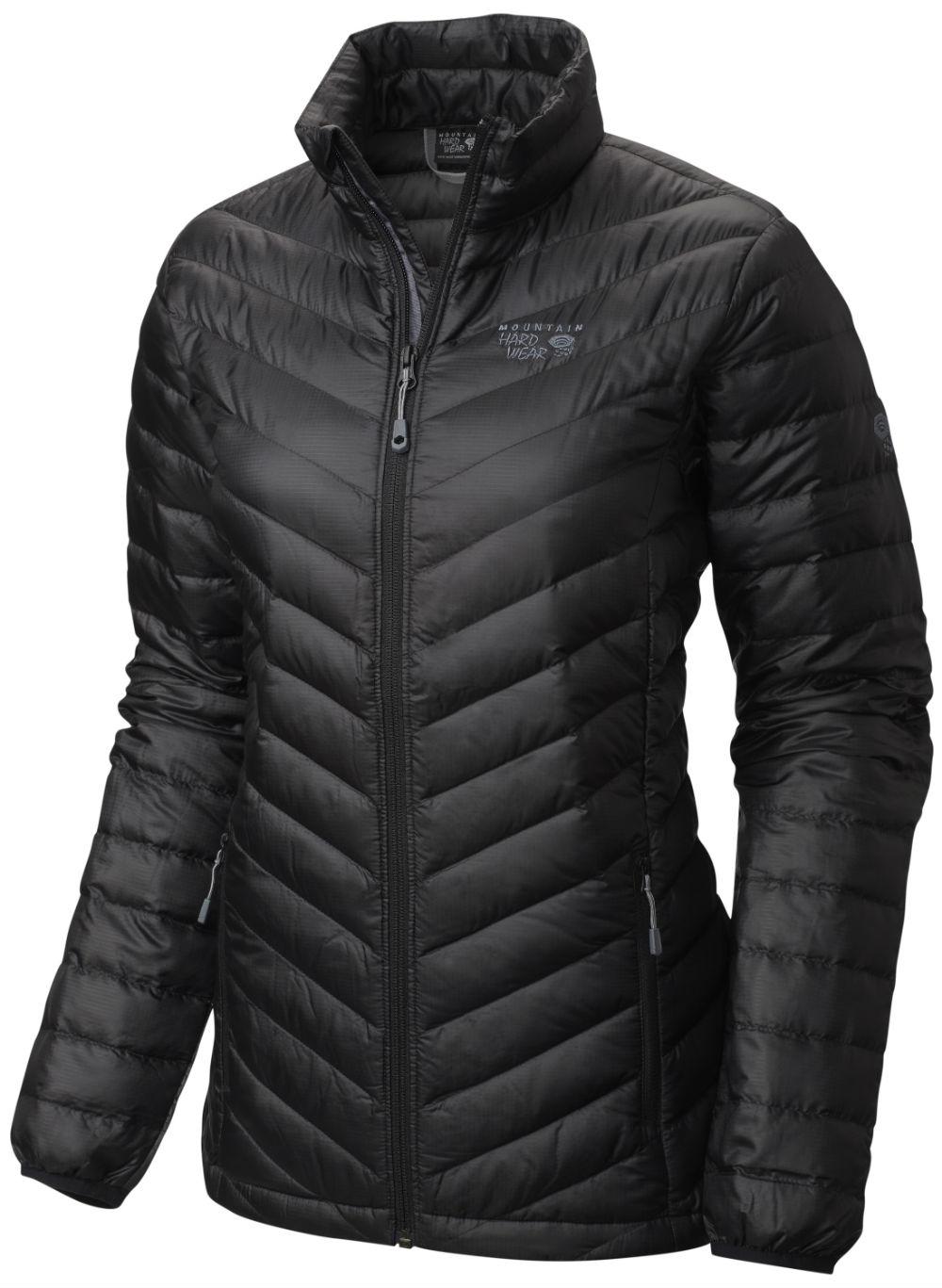 photo: Mountain Hardwear Women's Nitrous Down Jacket down insulated jacket