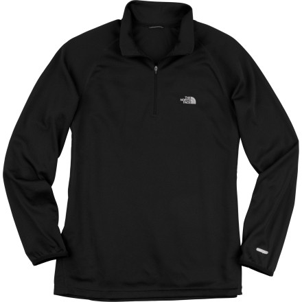 The North Face El Cap Peak 1/4 Zip