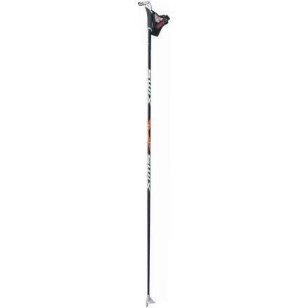 photo: Swix Comp Performance Carbon Composite Ski Pole nordic touring pole