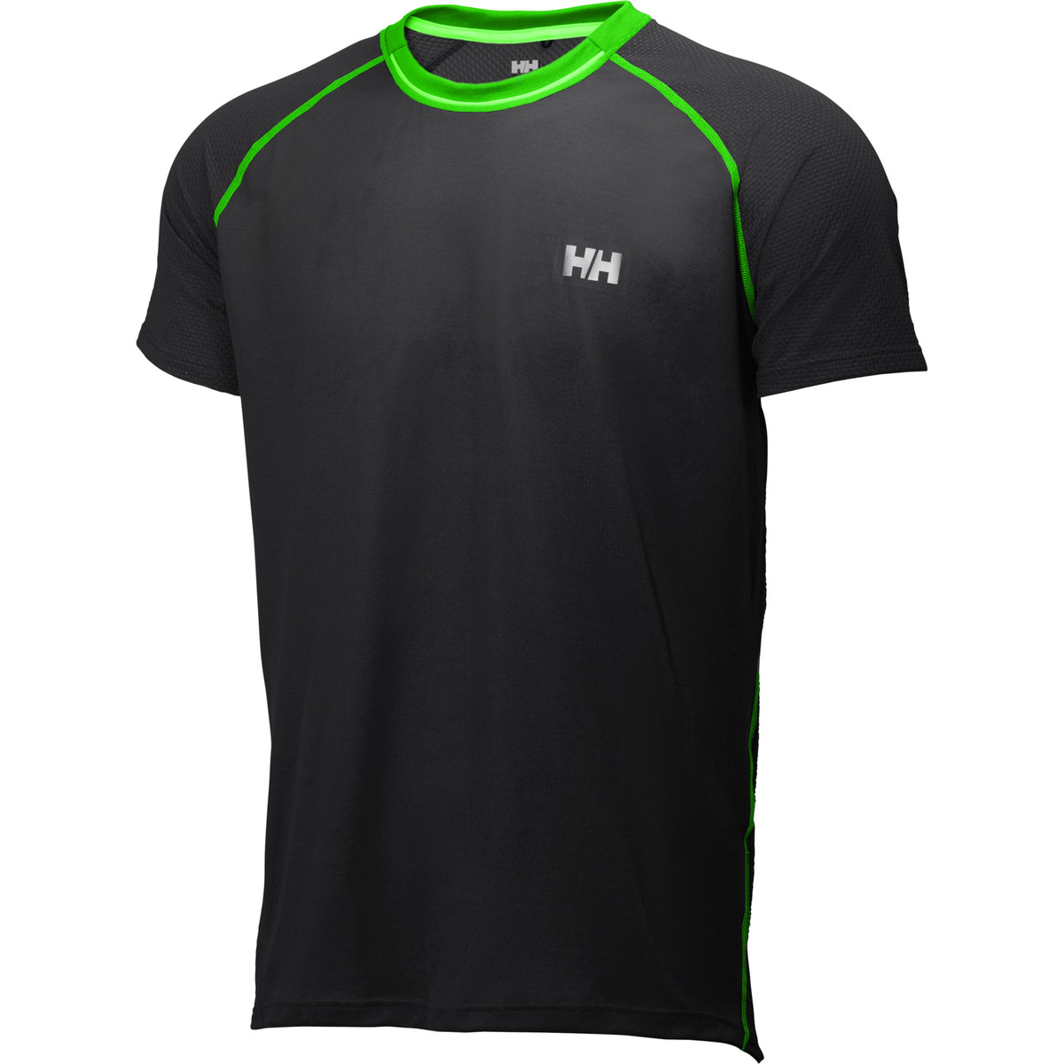 Helly Hansen Pace Mesh Lifa Flow SS