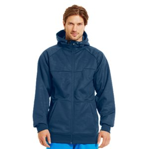 Under Armour Armour Fleece Storm Embossed Hoodie